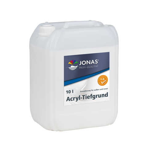 Acryl-Tiefgrund