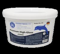 Premium High-Gloss