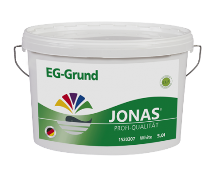 Jonas EG-Grund / China label