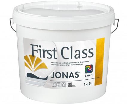 First Class Tönbase