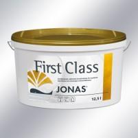 First Class (Test CM Systemlink)