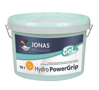 Hydro PowerGrip Gel