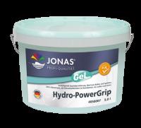 JONAS Hydro PowerGrip Gel / JONAS label