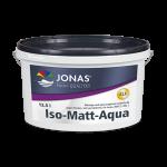 Iso-Matt-Aqua