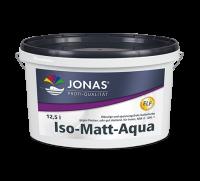 Iso-Matt-Aqua Tönbase