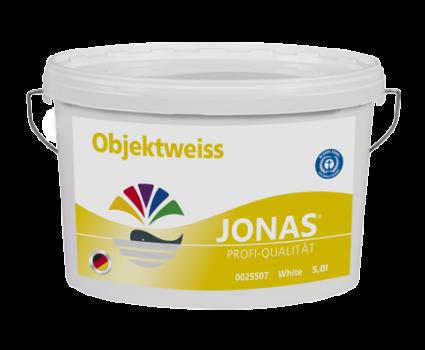 JONAS Objektweiss / China label