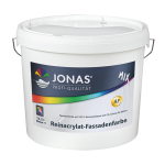 Reinacrylat-Fassadenfarbe Tönbase