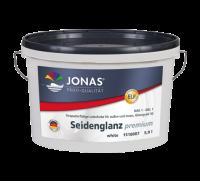 JONAS Seidenglanz premium / JONAS label