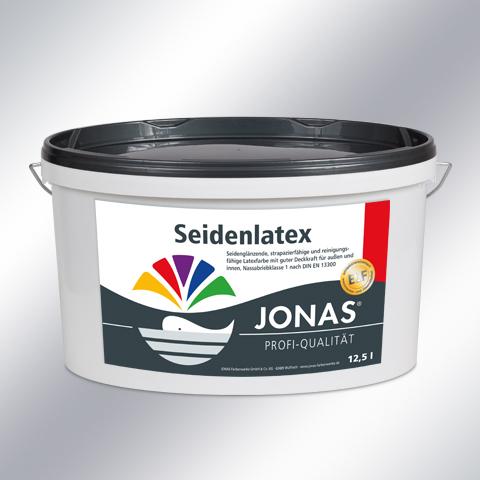 Seidenlatex