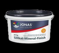 Silikat-Mineral-Finish