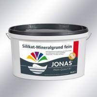 Silikat-Mineralgrund fein