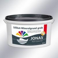 Silikat-Mineralgrund grob