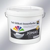 Sol-Silikat-Innenfarbe Tönbase