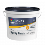 Spray Finish soft grain mittel