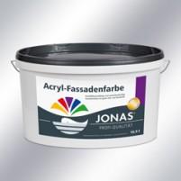 Acryl-Fassadenfarbe