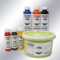 Tinting paints