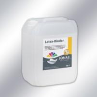 Latex-Binder